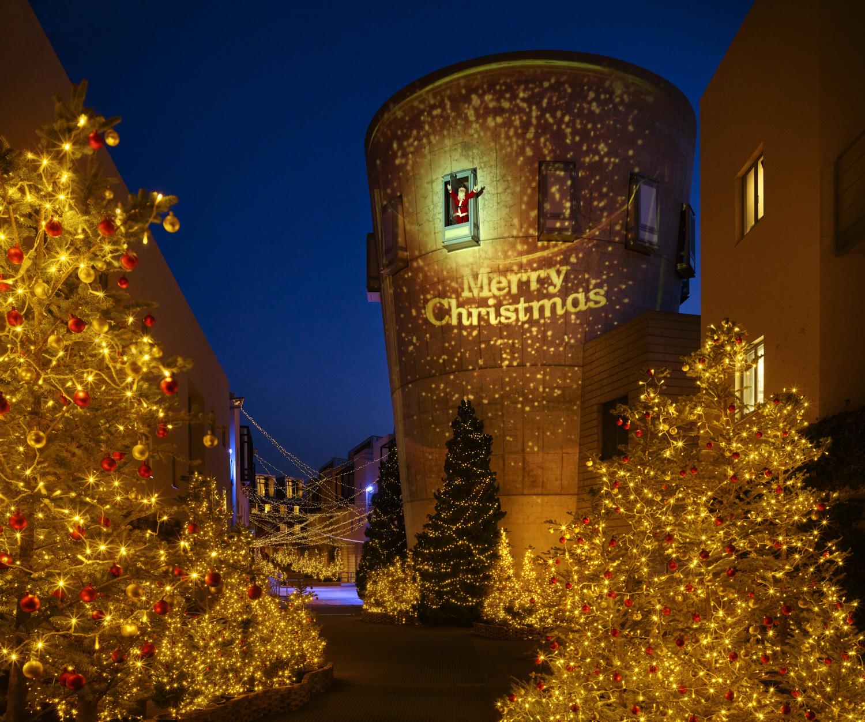 リゾナーレ八ヶ岳「八ヶ岳クリスマスタウン」