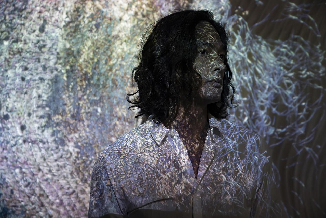 村松亮太郎 / NAKED アートプロジェクト「Diversity for Peace!」に参加