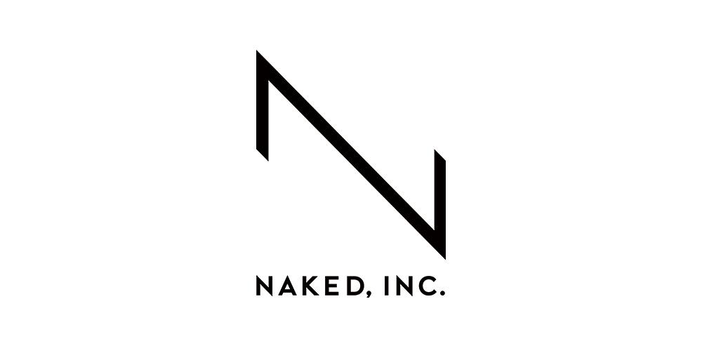 株式会社ネイキッド コーポレートロゴを一新