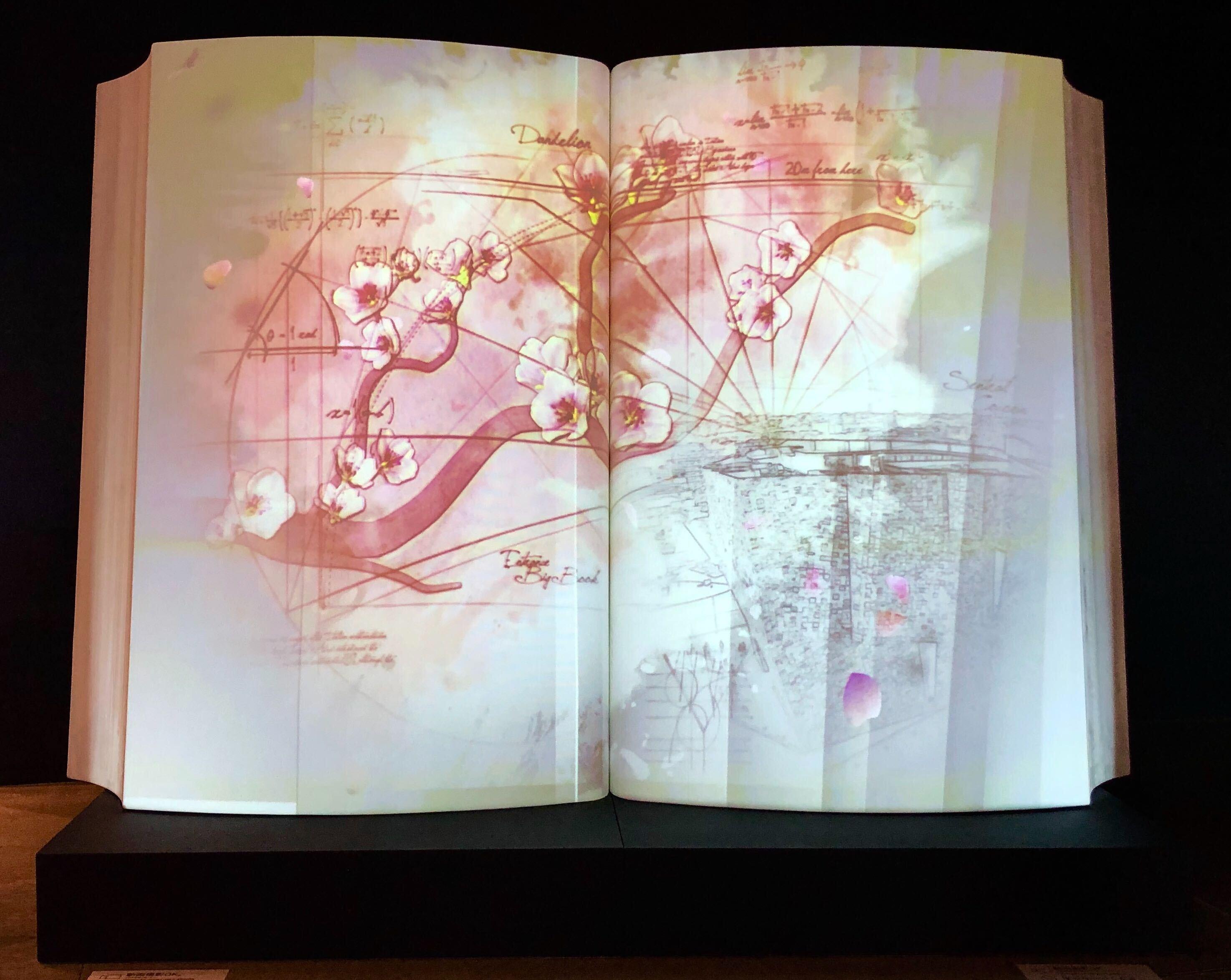 NAKED BIG BOOK|角川武蔵野ミュージアム