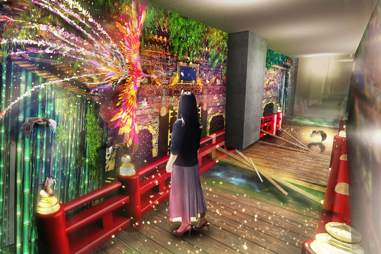 変なホテル仙台 国分町
