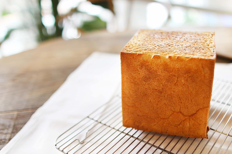TREE自家製ヴィーガン生食パン(一斤) ¥734